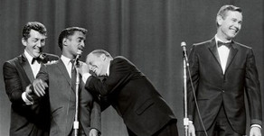 The Rat Pack: Birth of the Blues Live (1965) - Comedy Recess