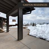 Canyon Residences