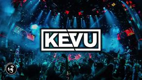"""Set Me Free"" by Kevu - Track of the Week"