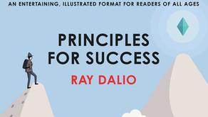 Ray Dalio - Principles for Success