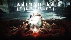 The Medium (2020) - Videogame Trailer
