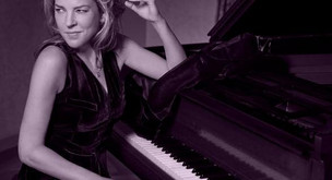 """How Deep is the Ocean"" by Diana Krall - Track of the Week"