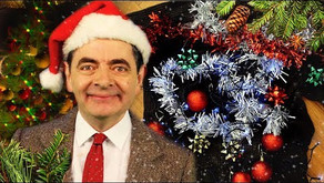 "Mr Bean ""Christmas Day!"" - Comedy Recess"