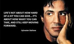 """Sylvester Stallone - """"Why I Succeed"""""""