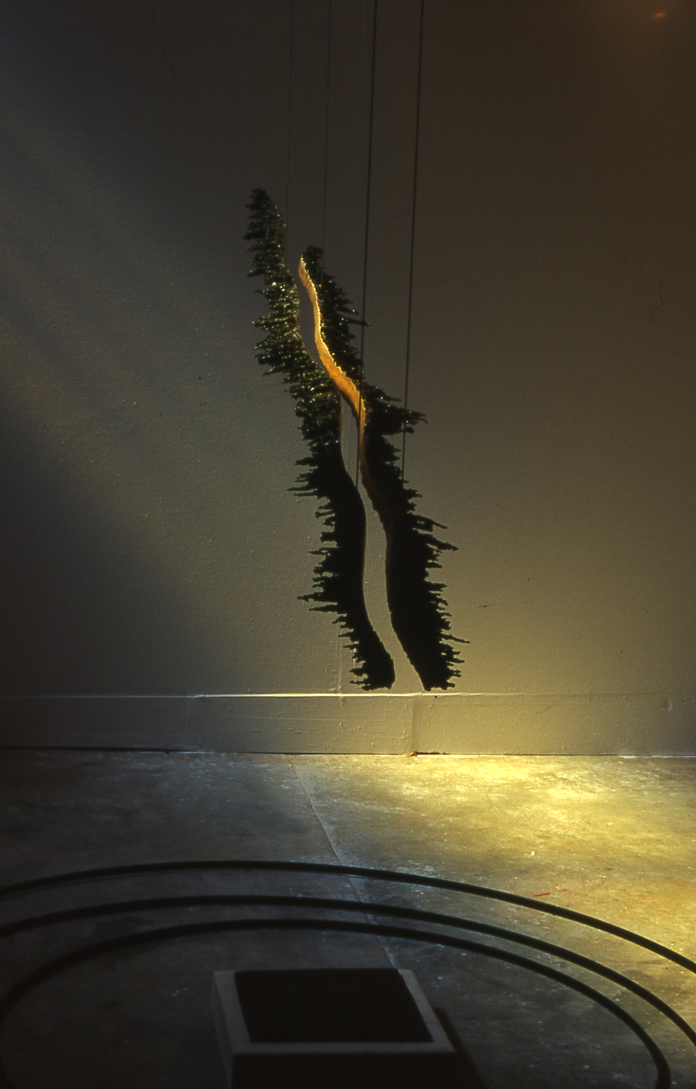 suspended bronze 4