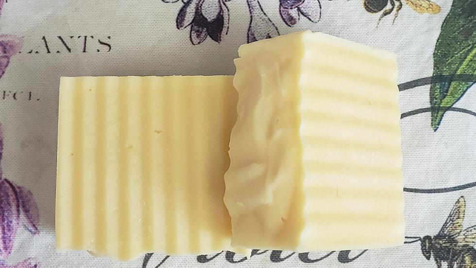 Orange Cream Soap