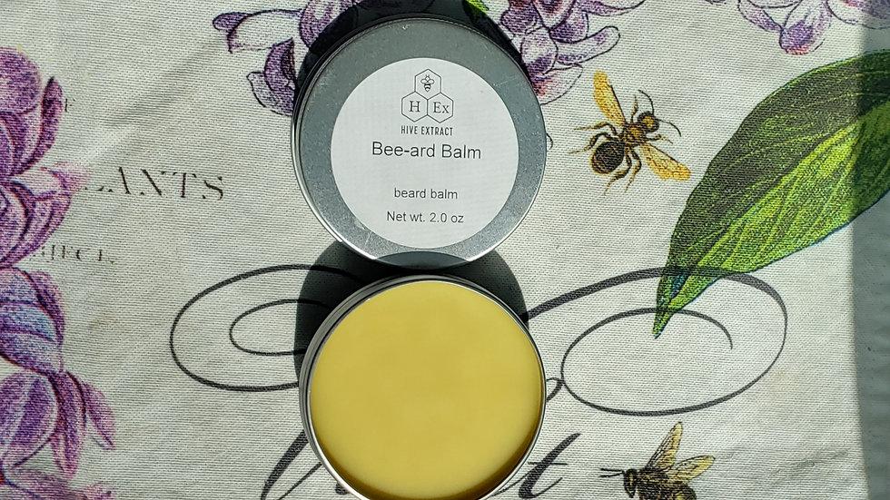 Bee-ard Balm