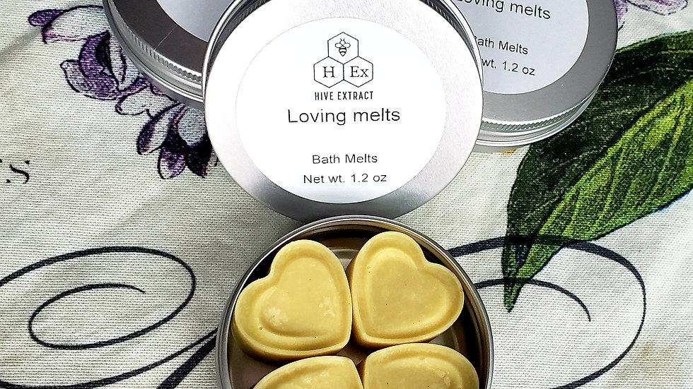 Loving Melts