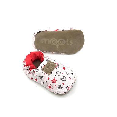 Kalpli Yıldızlı Play Moots Makosen