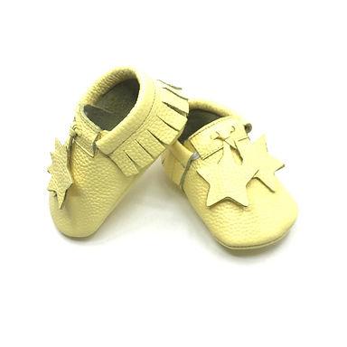 Sarı Yıldızlı Moots Makosen