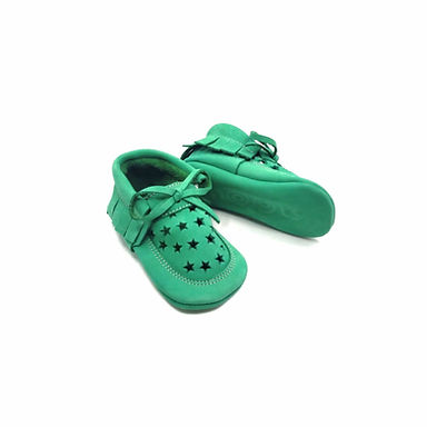 Yeşil Nubuk
