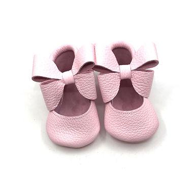 Pink Lulu Balerina Moots Makosen 19 numara