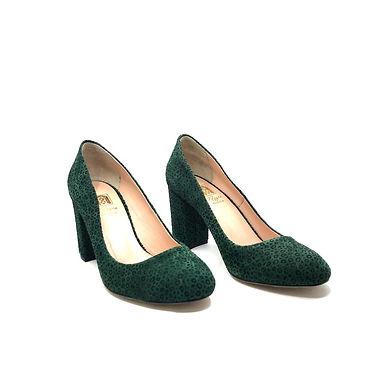 Lind  Green Leopar  -107
