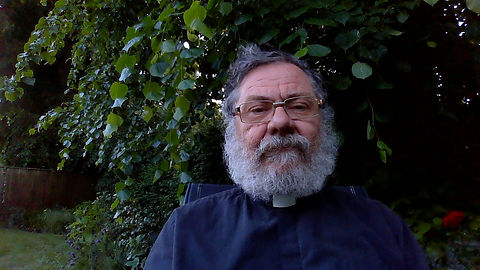 Peter on Ascension and Pentecost