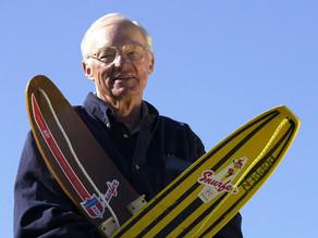 Snowboarding   -  Sherman Poppen