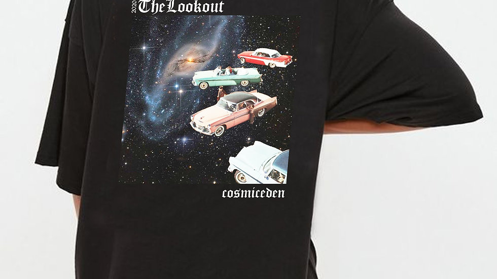 TheLookout Tee