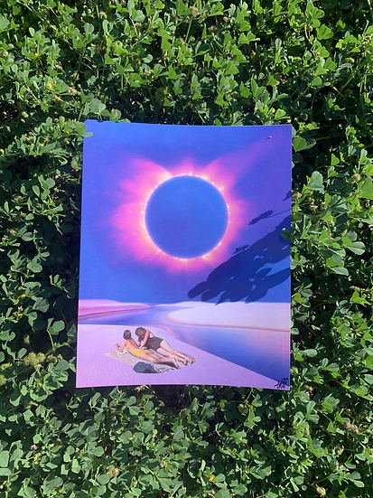 Eclipse Picnic