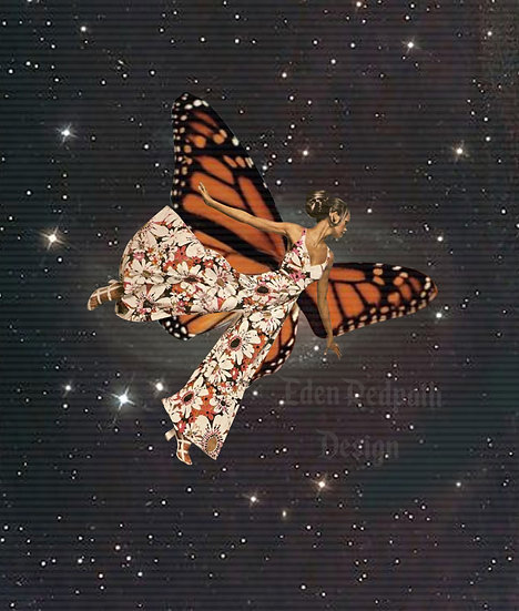 """Monarch"" Artwork License"