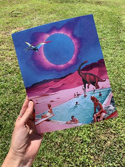 Jurassic Pool