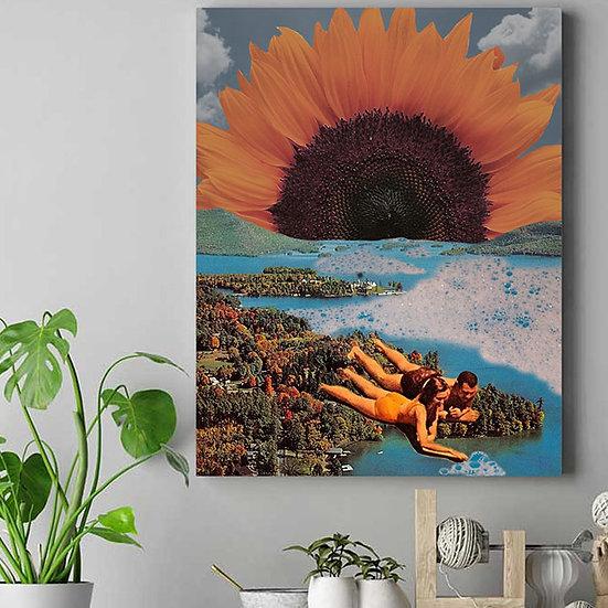 Sunflower Lovers