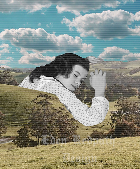 """Sweet Dreams"" Artwork License"