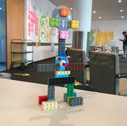 Lego Prototyp