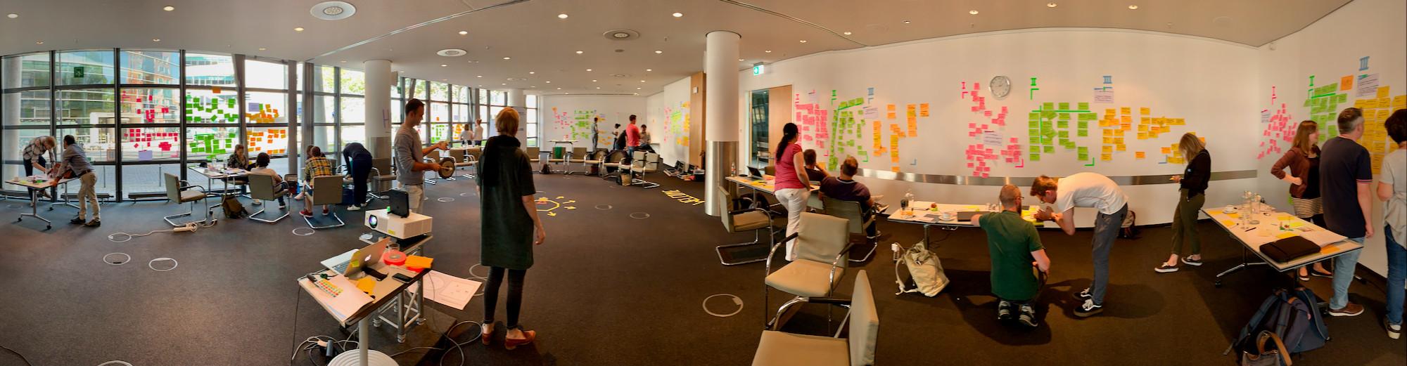 Medialab Workshop