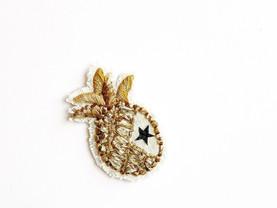 workshop #golden pineapple