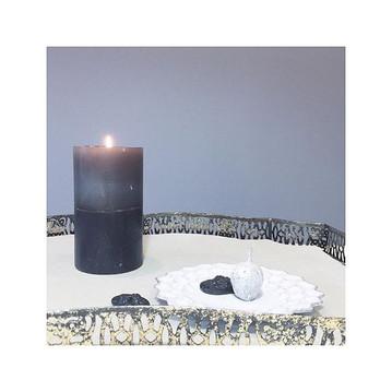 ®_🕯_3月の学び_gradation candle lesson_._._.