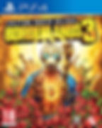 Borderlands 3 Super Deluxe pour PS4