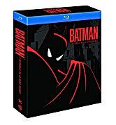 Batman La série animée - L intégrale des 4 saisons