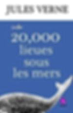 20000 lieues sous les mers