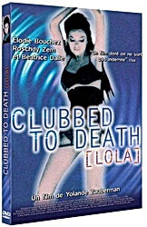 CLUBBED TO DEATH