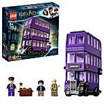 LEGO Le Magicobus Bus Violet à 3 Niveaux