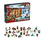 LEGO City Advent Calendar 60235 Building Kit New 2019 - 234 Pieces