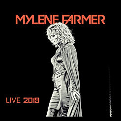 Mylène Farmer Live 2019 | 2CD