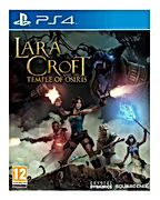 Lara Croft et le Temple d'Osiris