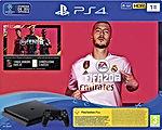 PS4 Slim 1 To F Noir FIFA 20 PS Plus 14 jours Digital