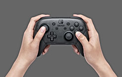Manette Nintendo Switch Pro