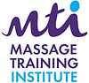 Massage Training Institute Logo