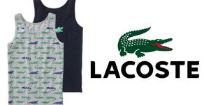 HEMA laat Lacoste (tóch) niet in haar krokodillenhemd staan