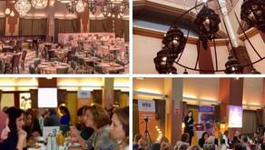 DayOne bij Vrijheidslunch voor Ondernemende Vrouwen met MKB Den Haag en Rabobank