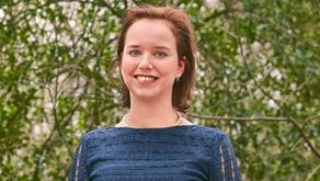 Anne Zweipfenning stelt zich voor