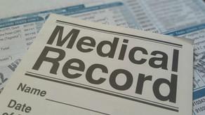 Wake-up call: registreer géén medische gegevens van werknemers!