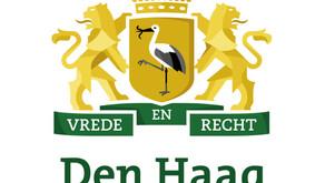 DayOne lezing over de WAB bij Den Haag Onderneemt! 2019