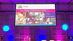 DayOne verzorgt break-out sessie tijdens Den Haag Onderneemt! 2019