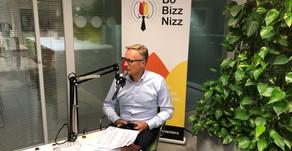 Advocaat Vincent Breedveld in radioprogramma over ondernemen in coronatijd en ontslagregels UWV