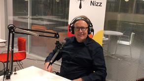 Vincent Breedveld in radiouitzending over de WHOA