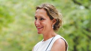 Edith Groenewegen bestuurslid MKB Den Haag