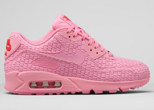 quality design 2d8cc 4e645 Womens Nike Air Max 90 Shanghai